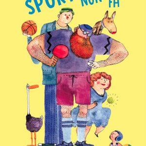Lo sport non fa per te!